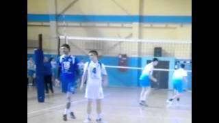 Волейболисты-синхронисты!!😃😃💪💪
