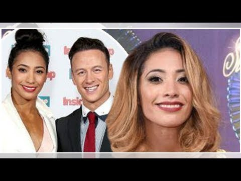 Strictly Come Dancing's Kevin and Karen Clifton CONFIRM split live on the radio