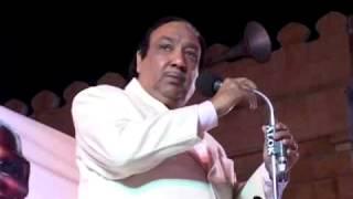 Pradeep Choubey Hasya Kavita on Indian Rail General Bogie