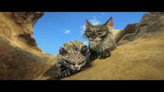 THE WILD LIFE Trailer Robinson Crusoe Movie