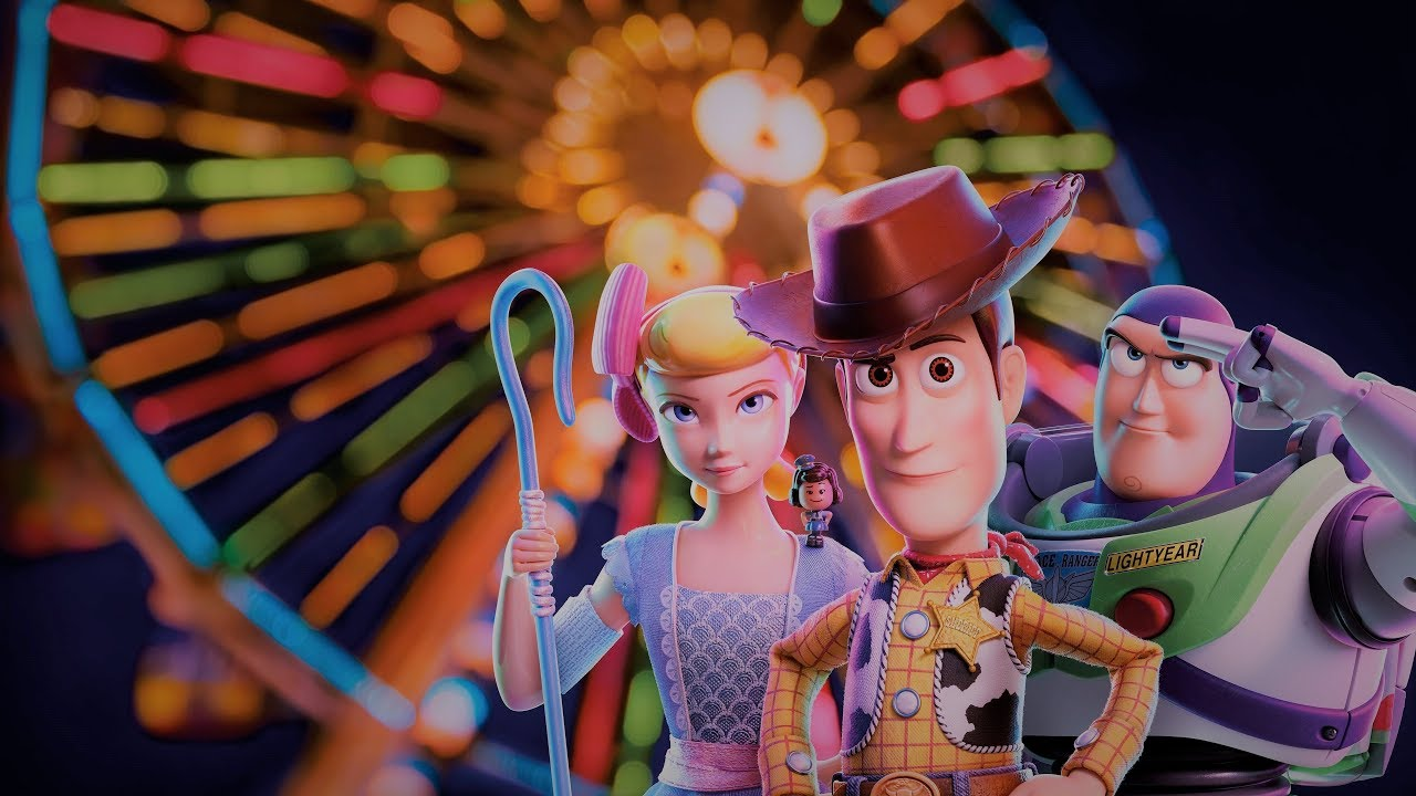 Download KIDS Movie 2019   Toy Story 4 (full movie)