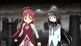 Repeat youtube video Madoka Portable - Kyoko Good End