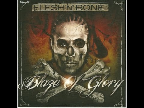Flesh-N-Bone - Fallin' feat.Bizzy Bone, Krayzie Bone & Layzie Bone (Blaze Of Glory)