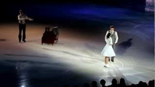 Tessa Virtue & Scott Moir perform @ Stars on Ice in Vancouver (Rogers Arena) - 2nd Routine