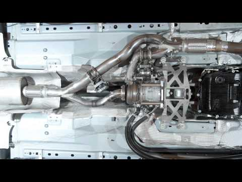 Controlled Power Technology - Video Presentation