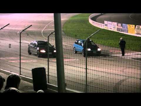 Geo Metro Turbo vs Honda Civic