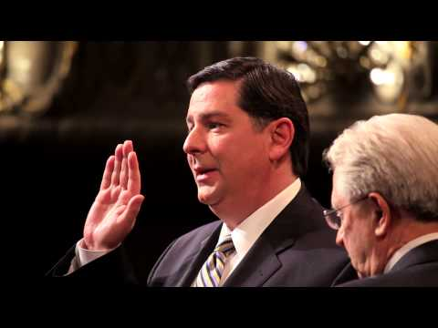Bill Peduto Inauguration of a Mayor    Pittsburgh, PA 2014