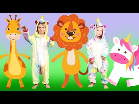 A Ram Sam Sam | Aram Zam Zam Kids Song | Nursery Rhymes with Polly and Vicky