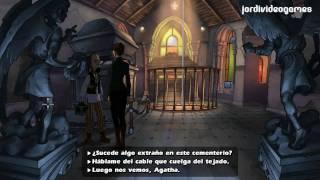"Runaway: A Twist of Fate | Capítulo 1: ""Brian Basco ha muerto"" (Parte 1/3) [Español] [PC]"