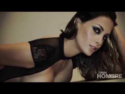 [HD] Milett Figueroa Desnuda en Cosas Hombre