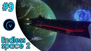 "Endless Space 2 #9 ""Дредноут"""
