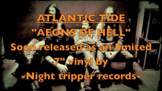 ATLANTIC TIDE - Aeons of hell