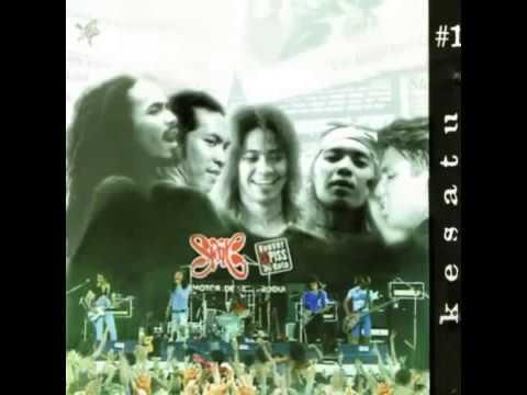 SLANK KONSER LIVE TERBAIK Konser Piss 30 Kota Kesatu 1998