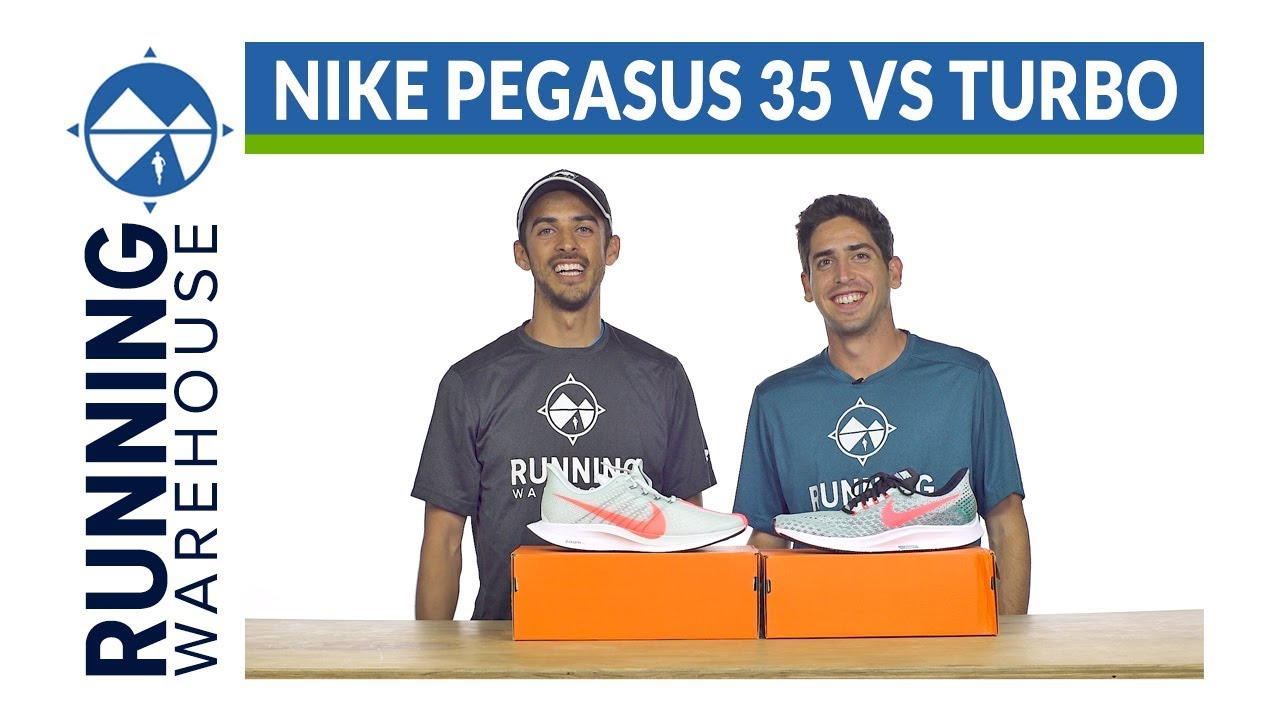 nike pegasus 35 hombre running turbo