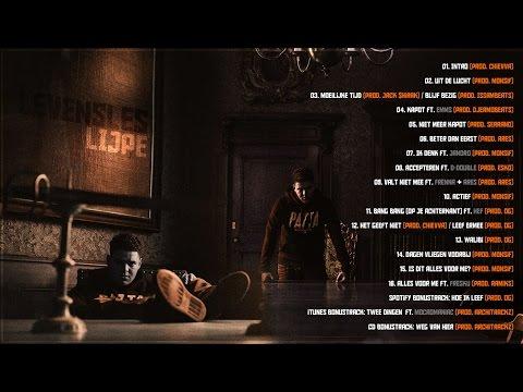 Lijpe - Levensles [albumsampler]