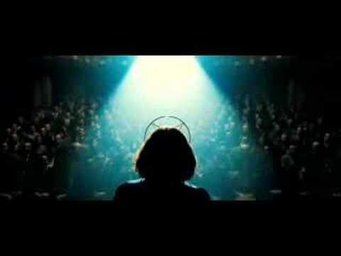 Plakat Niczego nie żałuję - Edith Piaf
