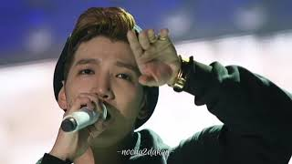 """Download JUN. K (from 2PM) - REAL LOVE Live from 2nd Solo Tour 2015 """"Love Letter"""" in Japan Mp3"""