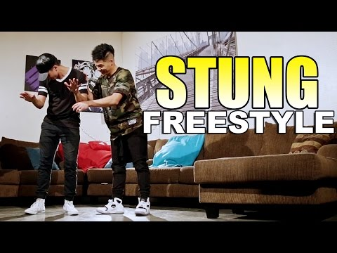 Quinn XCII - Stung #ImStung | Freestyle by D-trix and Green | @DanceOnNetwork