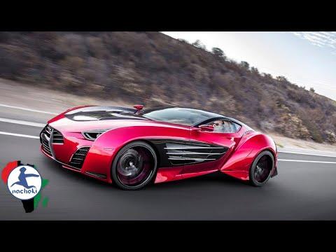 Top 10 Car Makers in Africa