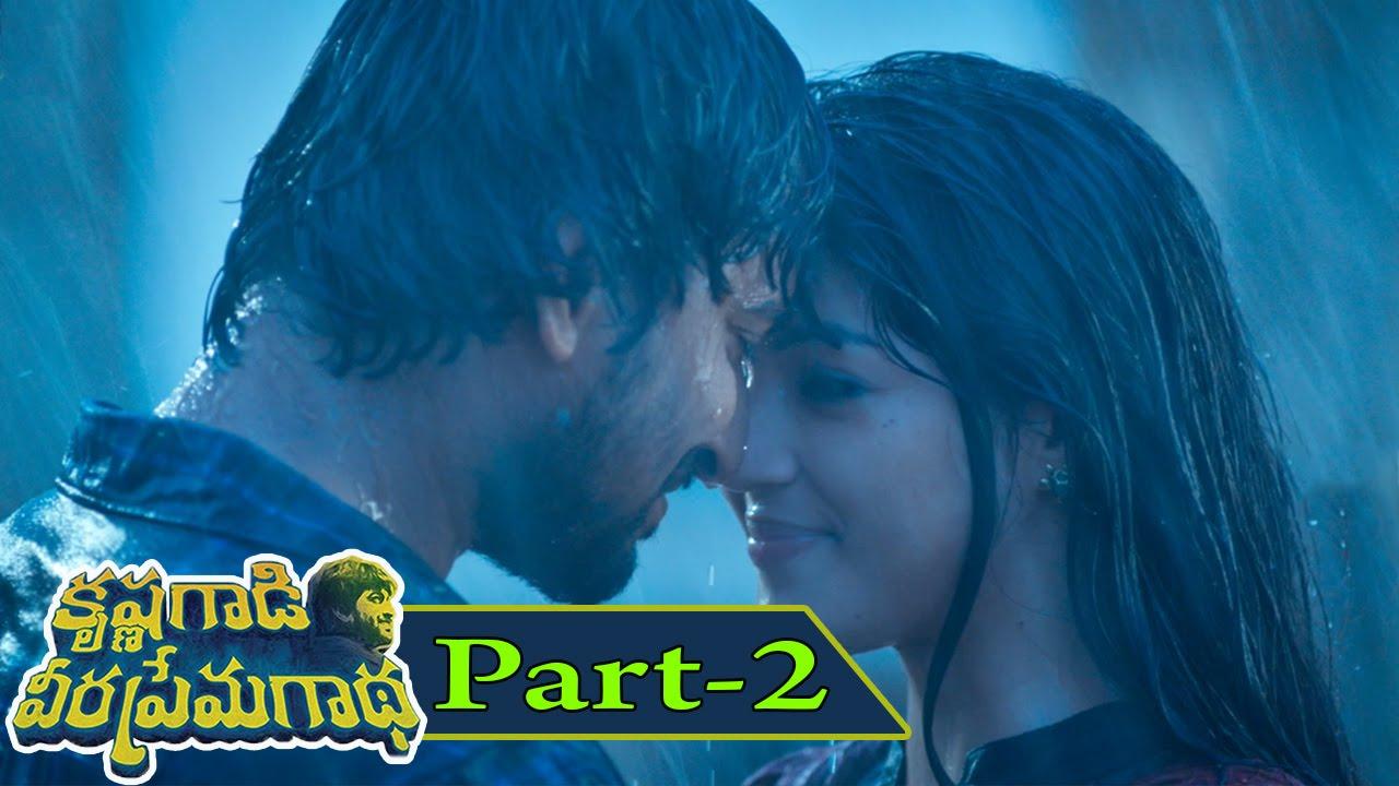 Download Krishna Gaadi Veera Prema Gaadha Full Movie Part 2    Nani, Mehreen Pirzada, Hanu Raghavapudi