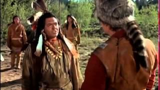 Daniel Boone Season 2 Episode 3 Full Episode