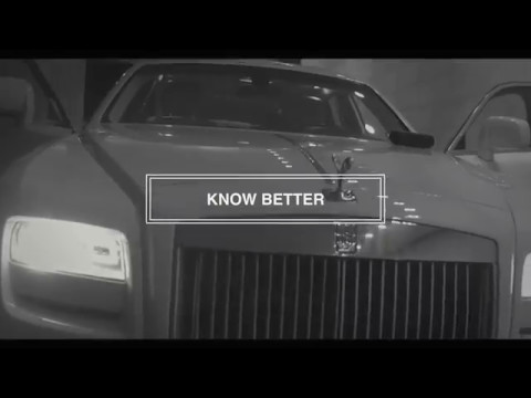 Matt Reed ~ Know Better (VISUAL)