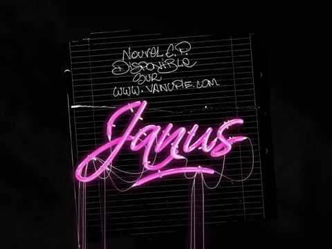 """VANUPIÉ - EP """"JANUS"""" MEDLEY"""