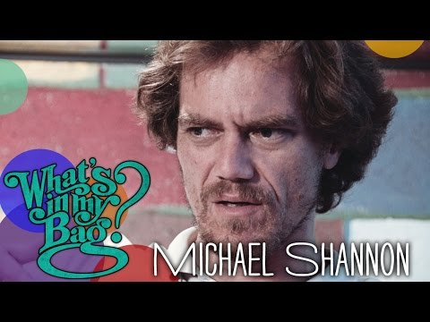 Michael Shannon - What