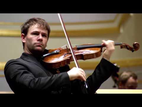 Brahms: Concerto for Viola Op. 120 No. 1 (4/4) (arr. Berio)