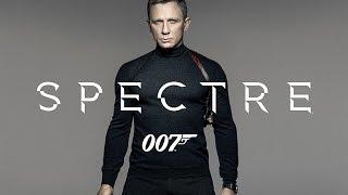 007: СПЕКТР / Spectre - русский трейлер (2015)