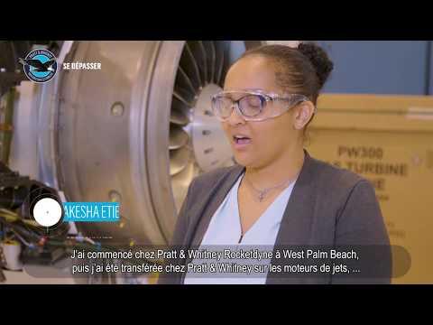 Rencontrez Lakesha Etienne, analyste électricienne