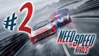 Need For Speed : Rivals - Parte 2: Apanhando e Ganhando! [Playthrough Dublado em PT-BR]