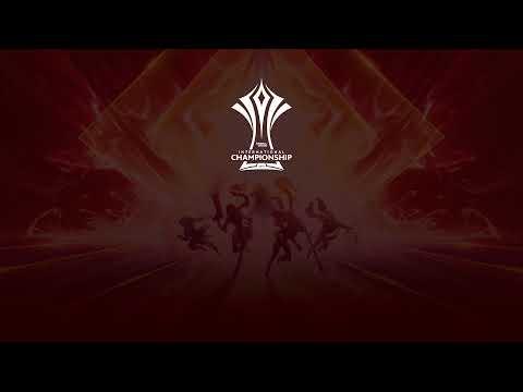 Phát Lại - HTVC IGP Gaming vs HONGKONG ATTITUDE - Tranh 3/4 AIC 2019 - Garena Liên Quân Mobile