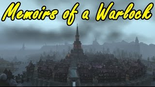 memoirs of a warlock gilneas special places to me in the world of warcraft