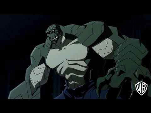 "Son of Batman - ""The Tail"