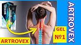 artrovex gel cena condroitină camfor glucozamină