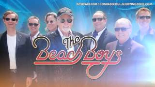 "March 21, ""The Beach Boys, Live at Conrad Seoul!"""