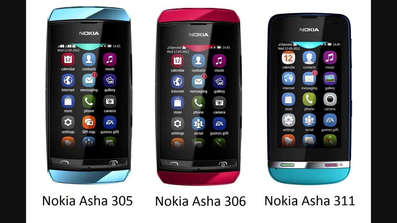 Скачать бесплатно whatsapp nokia 200 для nokia nokia asha 311.