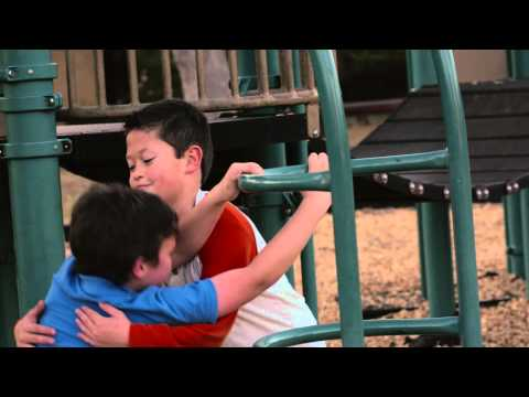 Alexander Youth Network Playtime TV Spot HD