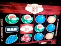 Live play on Multiplay 81 slot machine HIGH LIMIT - quick hit