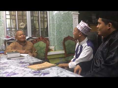 Soal Jawab berkaitan Dakwah Siber : Cabaran dan Implikasi terhadap masyarakat Muslim
