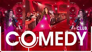 Бузова на фестивале ComedyClub в Ереване💓счастлива быть здесь сегодня