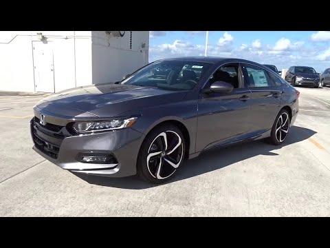 2019 Honda Accord Sedan Homestead, Miami, Kendall, Hialeah, South Dade, FL 62070