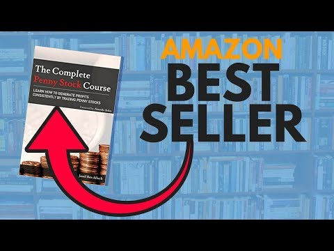 The Best Penny Stock Trading Book EVER
