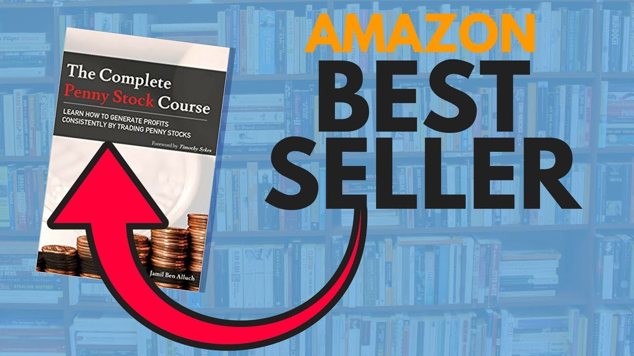 The Best Penny Stock Trading Book Ever Youtube