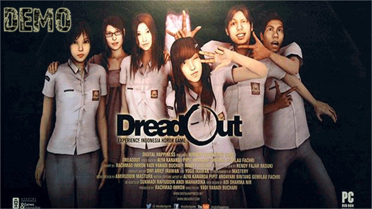 Download Dreadout