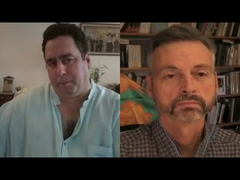 Does it matter if we live in a simulation? | Daniel Kaufman & Robert Wright [Sophia]