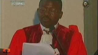 Procès Kpatcha Gnassingbé: les éléments à charge sont dévoilés [09/09/2011]