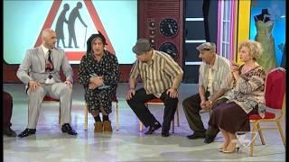 Rama ne azilin e pleqve - Al Pazar 31 Maj 2014 - Show - Vizion Plus