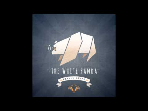 The White Panda - Bearly Legal - Baby By MJ